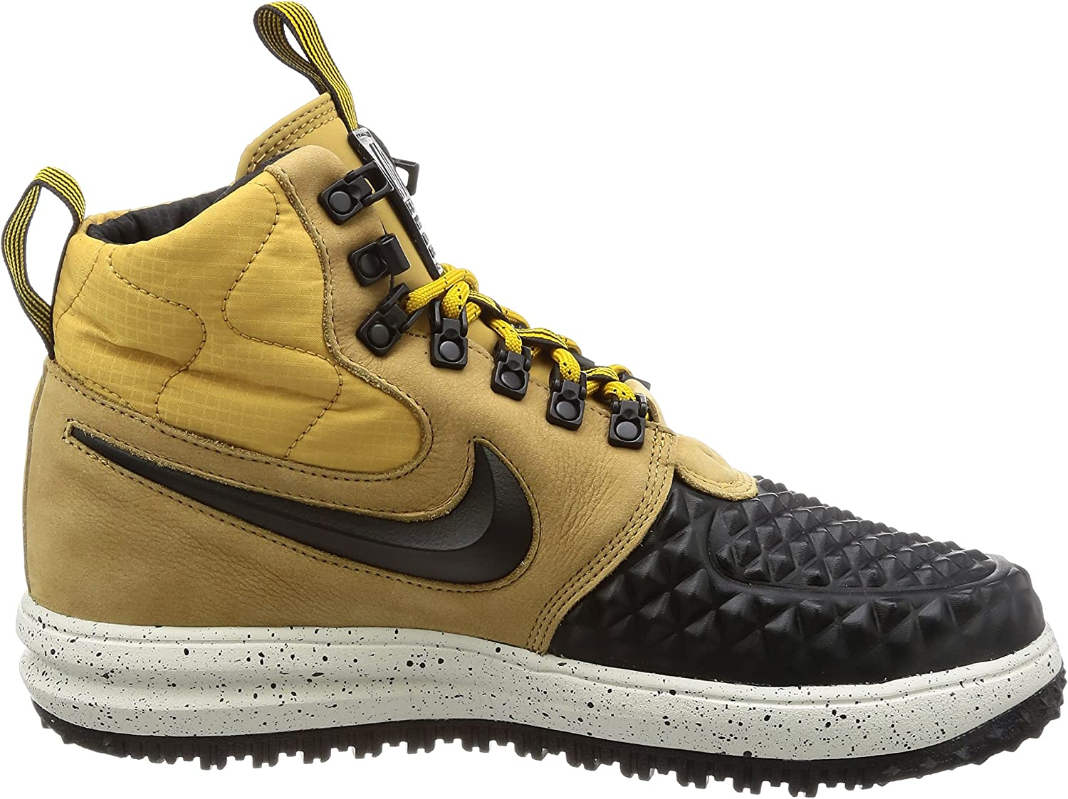 ONFEET Nike Lunar Force 1 Duckboot' 17 (GS) (922807 001)