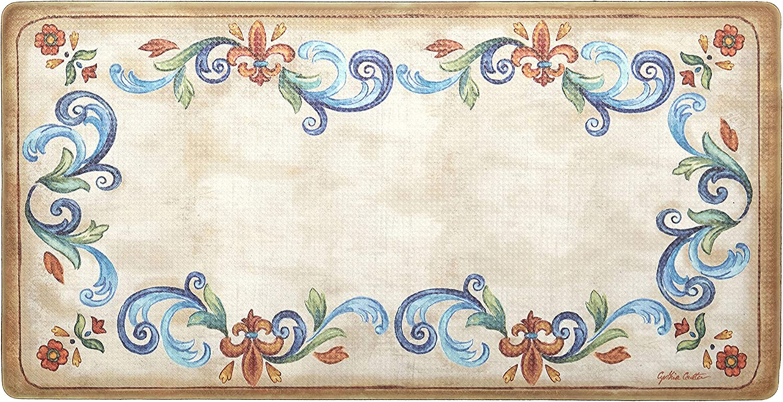 Oumefar Resistant Strong Absorption Polyester Fiber Cotton Floor ...