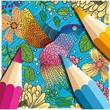 Mandala - Coloring Art Book