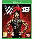 WWE 2K18 - Xbox One [Edizione: Regno Unito]
