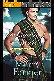 Scotsman's Siren (Culpepper Cowboys Book 6)