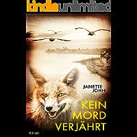 Kein Mord verjährt (Kripo Bodensee 6) (German Edition)