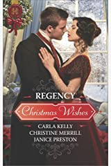 Regency Christmas Wishes: An Anthology Kindle Edition