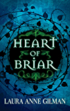 Heart of Briar (Portals Book 1) (English Edition)
