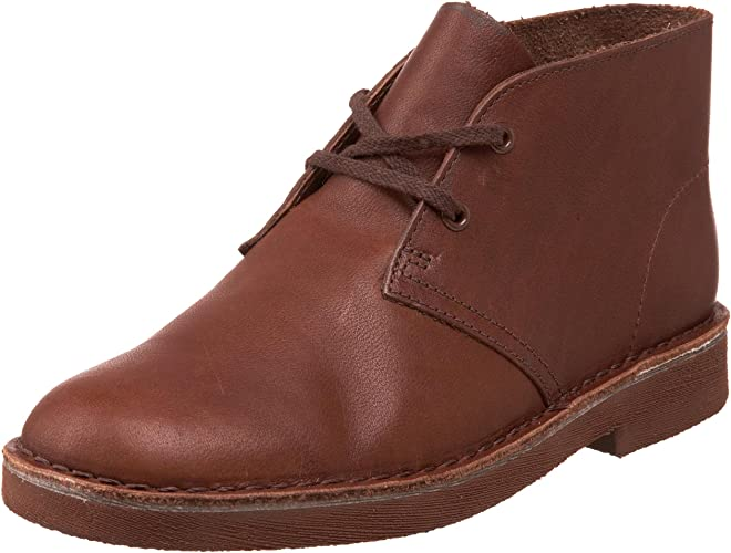 NEW MENS REAL SUEDE LEATHER BOYS DESERT CHUKKA LACE UP ANKLE BOOTS SHOES SIZE