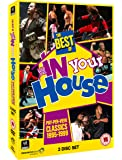 WWE: The Best Of In Your House [DVD]
