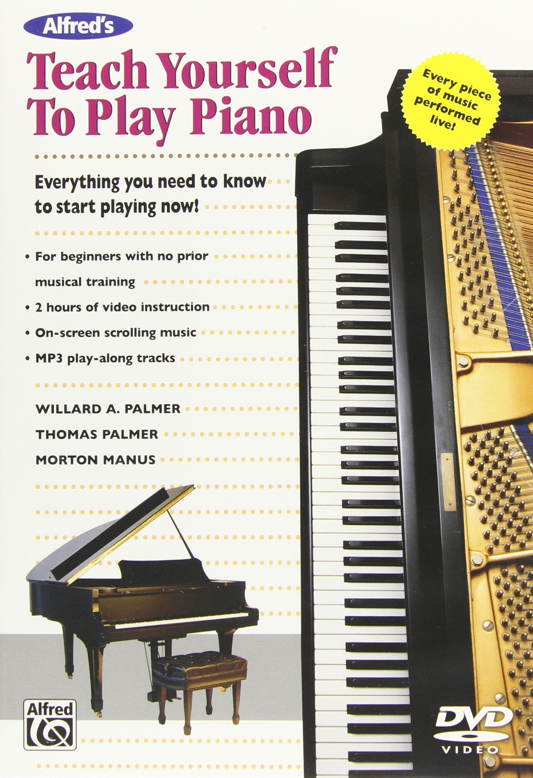 Yamaha DGX660 Digital Piano Education Bundle, Black with Yamaha BB1 Bench and Dust Cover by YAMAHA (Image #6)