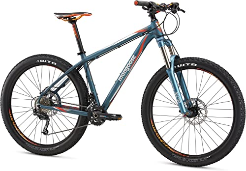 Mongoose Men s Tyax SUPA Comp 27.5 Wheel