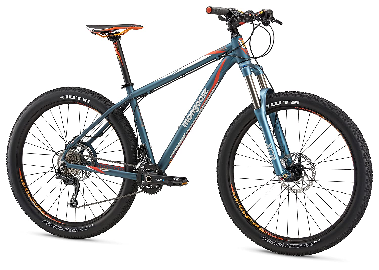 Mongoose Men s Tyax SUPA Comp 27.5 Wheel