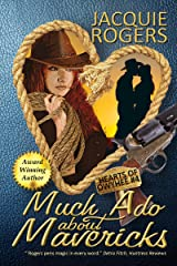 Much Ado About Mavericks (Hearts of Owyhee Book 4) Kindle Edition