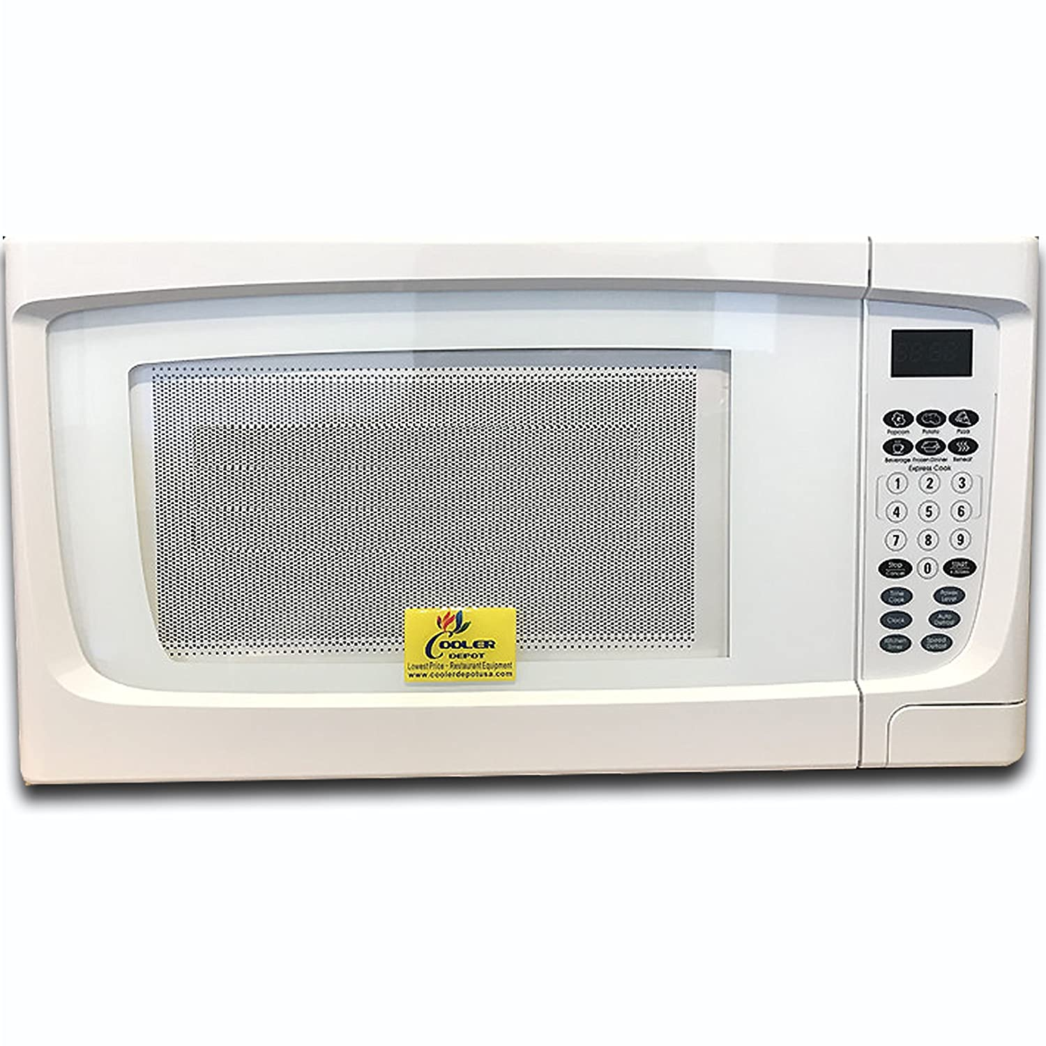 Microwave Oven 1.6 CU FT NSF Commercial Restaurant MIO16
