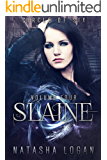 Slaine (Part Four) (Circle of Six Book 4)
