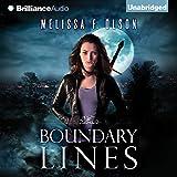Boundary Lines: Boundary Magic, Book 2