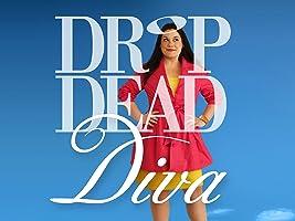 Drop Dead Diva - Staffel 1