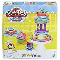 Play-Doh - B9741EU40 -  La Pâtisserie