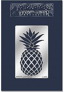 Image result for dreamweaver stencils pineapple