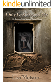 Only God Rescued Me: My Journey From Satanic Ritual Abuse