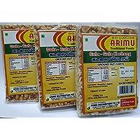 ARIMU PEANUT CANDY BAR 200g,(Pack of 3)