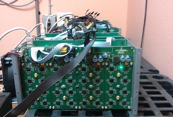 Antminer S1 Repair Antminer S1 Upgrade Bios
