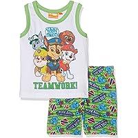 Nickelodeon Paw Patrol Team, Albornoz Para Niños