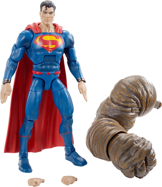 Clayface BAF DC Multiverse 6-Inch Superman