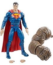 6 6 Mattel FVY97 DC Comics Multiverse Impulse Action Figure