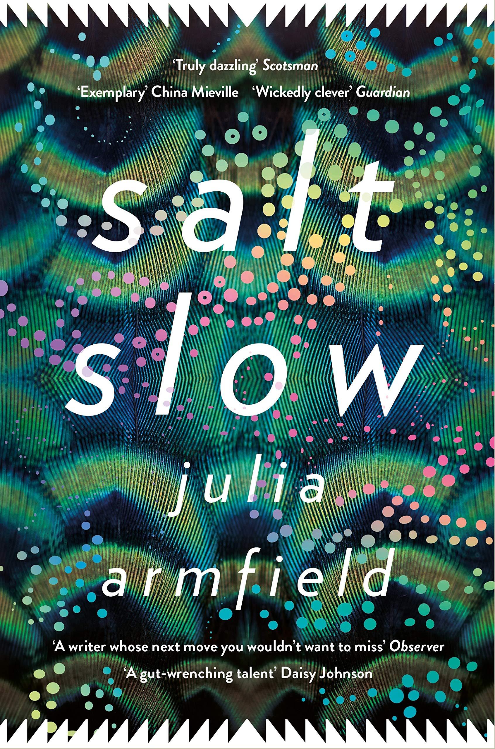 Image result for salt slow julia armfield