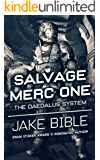 Salvage Merc One: The Daedalus System