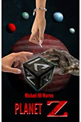 Planet Z: Teen Paranormal Zombie Fantasy Novel (Planet Z Series Book 1) Kindle Edition