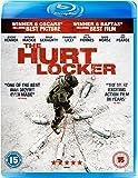 The Hurt Locker (Re-Sleeve) [Blu-ray]