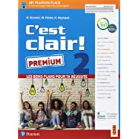 C'est clair! Les bons plans pour ta réussite. Ediz. premium. Per la Scuola media. Con e-book. Con espansione online: 2