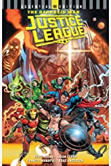 Justice League: The Darkseid War (DC Essential Edition) Paperback