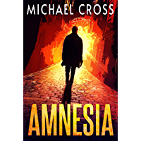 Amnesia (Echo Kingston Book 1) (English Edition)