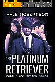 The Platinum Retriever: Earth's Unexpected Savior