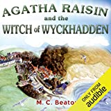 Agatha Raisin and the Witch of Wyckhadden: Agatha Raisin, Book 9