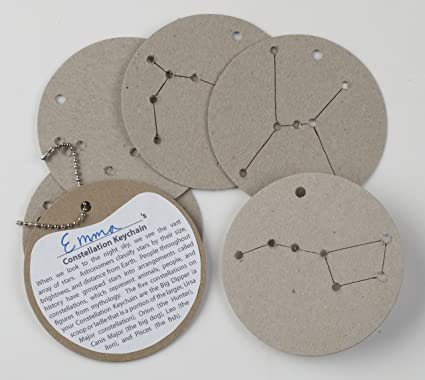 Amazon.com: Homeschool Constellation Craft Kit (makes 1 ...