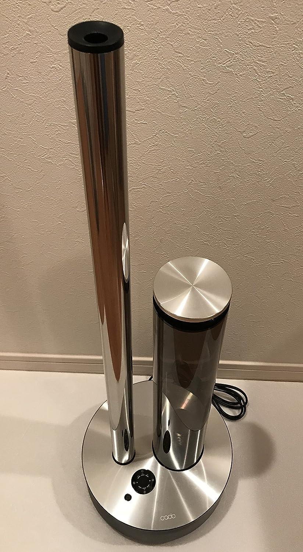春のコレクション cado(カドー) 加湿器 超音波式 LED LED cado(カドー) 自動運転 加湿器 HM-C400 B00HE8577W, エイチョウ:528d8c06 --- irlandskayaliteratura.org