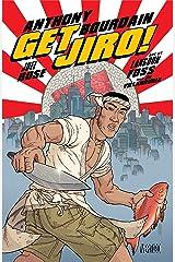 Get Jiro! (English Edition) eBook Kindle