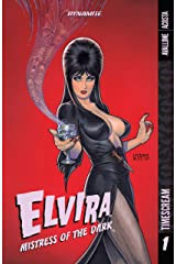 Elvira: Mistress Of The Dark Vol. 1 Kindle Edition