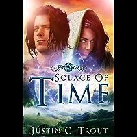 Enaya: Solace of Time (English Edition)