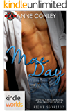 Special Forces: Operation Alpha: Mae Day (Kindle Worlds Novella)