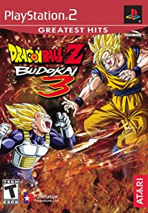 Image result for Dragonball budokai 3