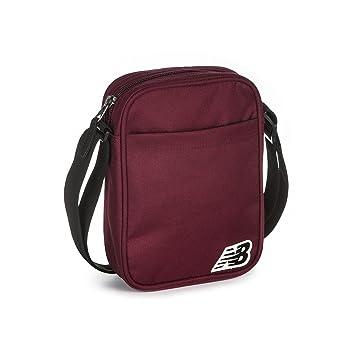 New Balance City Herren Cross Body Bag Rot: