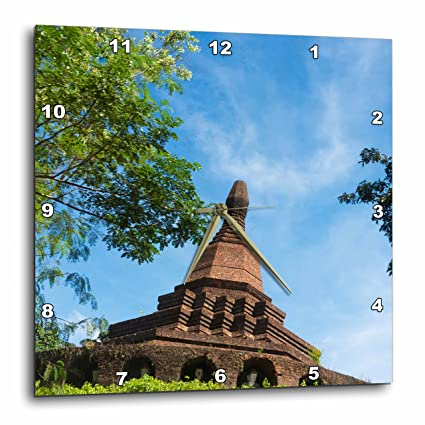 Amazon com: 3dRose Danita Delimont - Travel - Pagoda, Mrauk