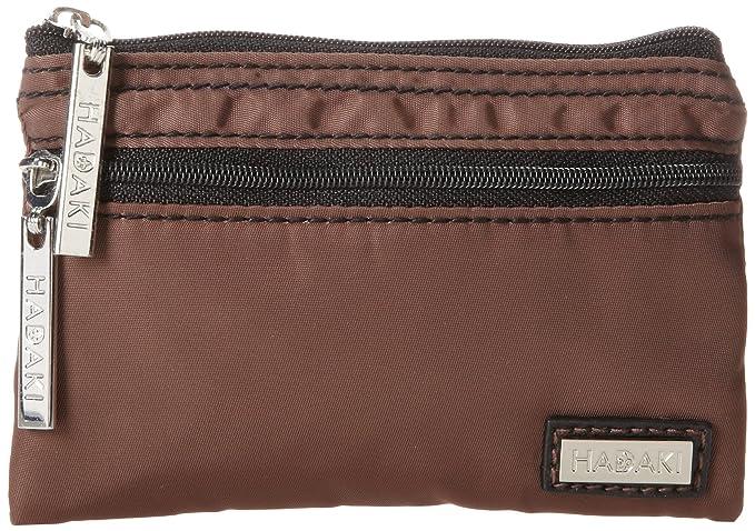 Amazon.com: Hadaki Nylon joyas Cosmetic Bag, Multi color ...