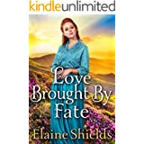 Love Brought by Fate: A Historical Western Romance Book