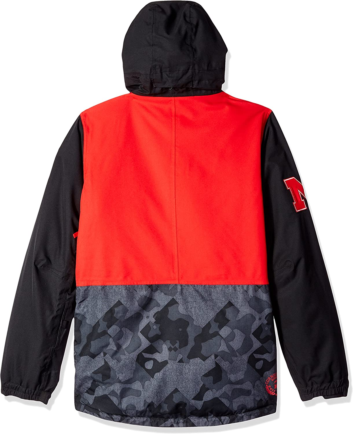 686x47 NCAA Mens Victory Insulated Jacket