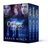 Other Box Set: Books 1-3 (Other, Bloodborn, Foxfire)