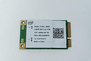 COMPRO PC Tarjeta de Red inalámbrica para Acer Aspire 6935G ...