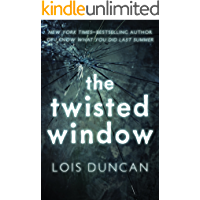 The Twisted Window (Laurel-Leaf Suspense Fiction)